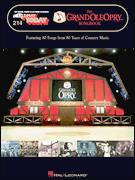 Grand Ole Opry Songbook #214, The