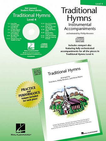 Traditional Hymns Lev 4 (Cd)