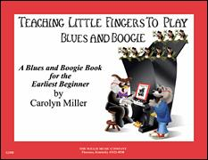 Teaching Little Fingers To Play Blues