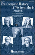 Complete History of Western Music, The