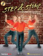 STEP & STOMP (BK/CD/REPRO PAGES)