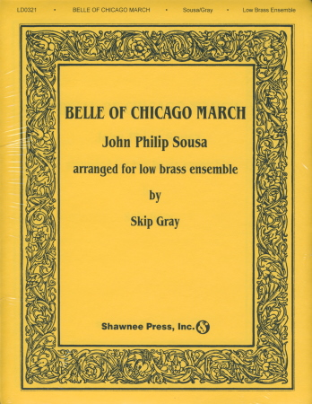Belle of Chicago