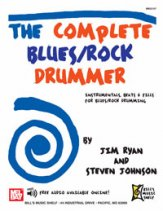 Complete Blues/Rock Drummer, The