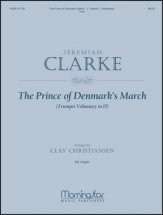 PRINCE OF DENMARK'S MARCH, THE