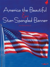 America The Beautiful & Star-Spangled Ba