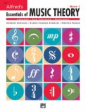 Essentials of Music Theory #1-Student