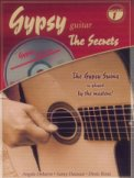 Gypsy Guitar The Secrets