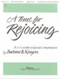 Time For Rejoicing, A