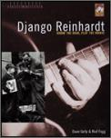 Django Reinhardt Know The Man Play The M