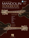 Ultimate Mandolin Songbook, The