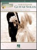 Wedding Guitar Solos (Bk/Cd)