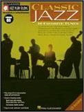 Jazz Play Along V069 Classic Jazz