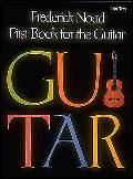 First Book For The Guitar Pt 2 Ed 3172