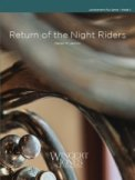Return of The Night Riders