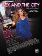 Sex and the city theme song foto 53