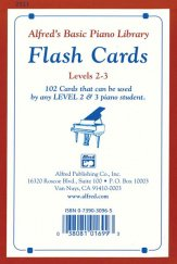 Flashcards Levels 2-3