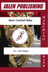 More Cowbell Baby