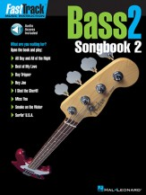Bass 2 Songbook 2