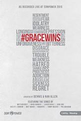 #GRACEWINS