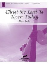 Christ the Lord Is Risen Today