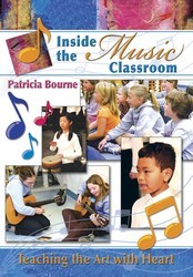 Inside The Music Classroom