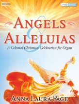 ANGELS & ALLELUIAS