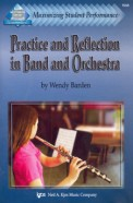 Practice and Reflection In Band/Orch