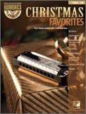 Harmonica Play Along Vol 16 Christmas Fa