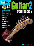 Guitar 2 Songbook 2