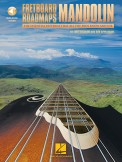 Fretboard Roadmaps Mandolin (Bk/Cd)
