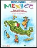 Music of Our World: Mexico