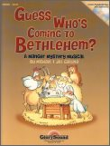 Guess WhO'S Coming To Bethlehem (10 Cd)