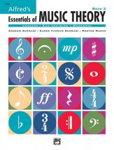 Essentials of Music Theory #2-Student