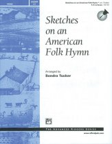 Sketches On An American Folk Hymn