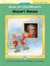 Character Solo: Mozart Mouse