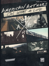 American Authors: Luck