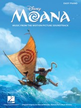 Mark Mancina - I Am Moana (Song Of The Ancestors)