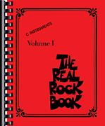 Real Rock Book, The (C Edition)