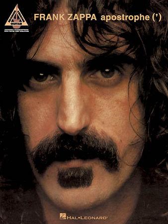 Frank Zappa - Excentrifugal Forz