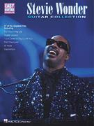 Stevie Wonder Guitar Collection (Easy)