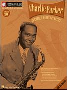 Jazz Play Along V026 Charlie Parker
