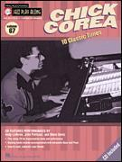 Jazz Play Along V067 Chick Corea