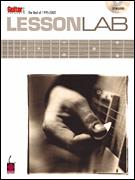 Lesson Lab (Best of 1995-2000) (Bk/Cd)