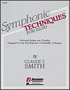 Symphonic Techniques For Band