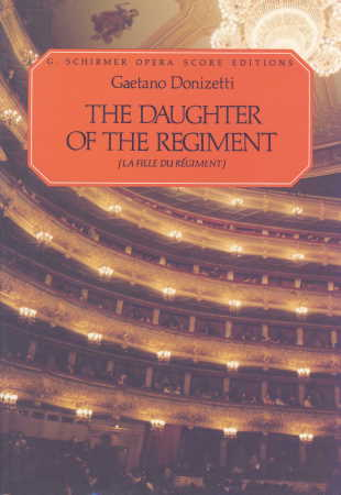 DAUGHTER OF THE REGIMENT, THE