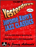 Yesterdays-Jerome Kerns's Jazz Vol 55