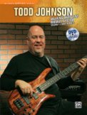 Todd Johnson: Walking Bass Line Vol 1 (B