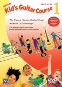Kid's Guitar Course 1 (Dvd)