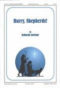 Hurry Shepherds