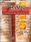 Hymn Inventions Vol 3